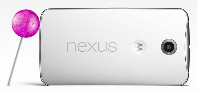 Nexus6 XT1112