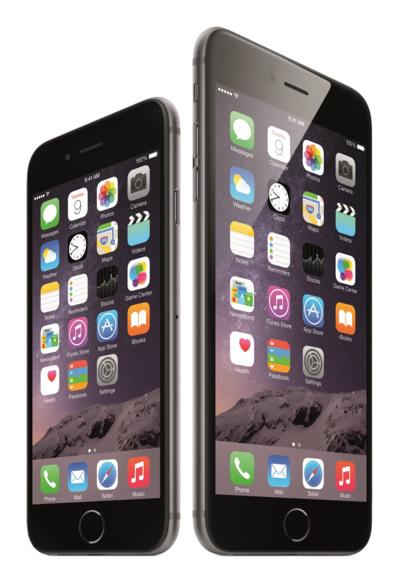 iPhone6 Plus A1524