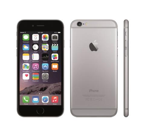 iPhone6 A1586