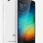 Xiaomi Mi 4i 日本では不向きだけど注目メーカー