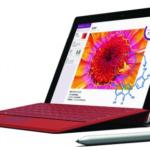 Surface 3 4G LTE対応モデル