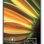 AQUOS SERIE SHL25 au向けスマートフォン