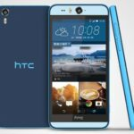 HTC Desire EYE ハイスペックのGoogleドライブ容量付き