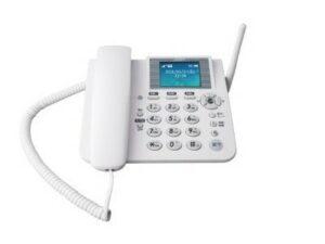 3GSIMフリー電話機ホムテル3G (AK-010)