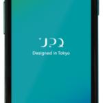 新家電ベンチャーから UPQ Phone A01