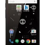 Covia i-dio Phone CP-VL5A