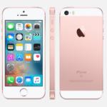 iPhone SE  4インチのまだまだ需要のあるモニターサイズ