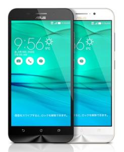 ZenFone Max (ZC550KL)