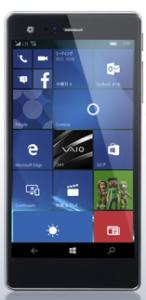 VAIO Phone Biz