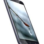 Zenfone 3(ZE552KL) ASUSからメタルボディ採用モデル