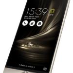 Zenfone 3 Deluxe(ZS570KL) NFCにも対応したタイプ