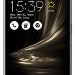 ZenFone 3 Ultra (ZU680KL) 7インチクラスのファブレット