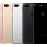 iPhone7 Plus 待望のiPhone7の5.5インチバージョン