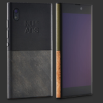 NuAns NEO [Reloaded] Androidやお財布ケータイにも対応