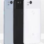 Google Pixel 2  日本での販売は期薄な事態。