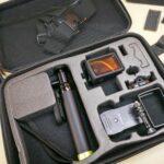 GoProやアクションカメラのアクセサリーケースを輸入でゲット