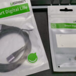 これは便利!USBがガバガバになるのを防ぐマグネット式USB買ってみました